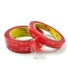 3M Double-Sided Adhesive Strength 4910 High Viscosity Seamless Waterproof Heat-Resistant Tape