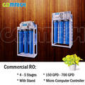 150 - 700 GPD RO System Water Purifier for Commercial Water Purifier