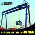 Best Selling Gantry Container Crane Cost for Gantry Crane