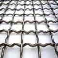 Crimped Wire Mesh for Mining,Security,Decoration