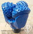 13 5/8 Inch IADC617  TCI Tricone Bit / Roller Cone Bit in Geothermal Wells Drilling