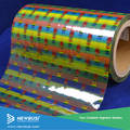 Design PP Frontal Tape for Disposable Baby Diaper Manufacture
