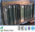 Insulating Laminated Glass for Building