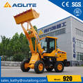 Chinese Small Wheel Loader with Low Price for Hot Sale