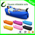 New Coming Inflatable Sleeping Bag/ Sofa/ Bed Air Bag Colorful Outdoor Sleeping Air Bag