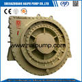 China  WN (WS) Sea or River Sand Suction Dredging Sand Pump