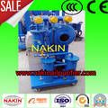 Single Stage  Vacuum Oil Recovery System,Oil Filtration Equipment