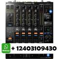 FAST DELIVERY Pioneer DJM-900NXS2 4-Channel Digital Pro-DJ Mixer