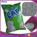 New Bentonite Cat Litter Broken Granules Cat Sand