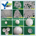 High Purity Yttria Stabilized Zirconia Ball by China Supplier