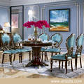Dining Table with Chair for Dining Room Furniture