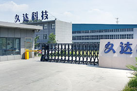 Zhengzhou Joda Technology Co., LTD