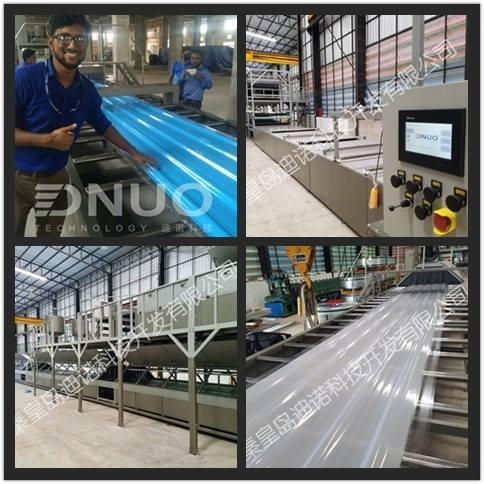 Qinhuangdao Zhendi New Material Technology Co., Ltd.