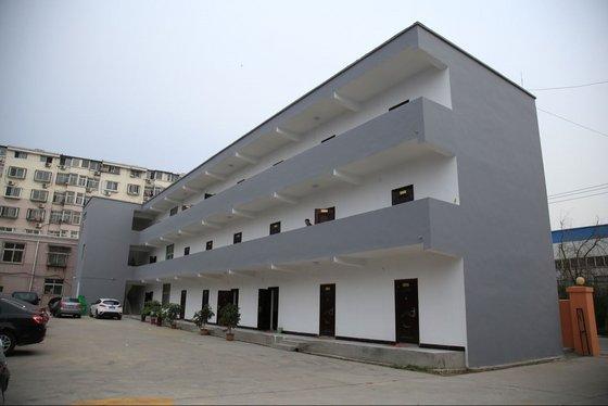 Shandong Shengrun Machinery Co., Ltd.