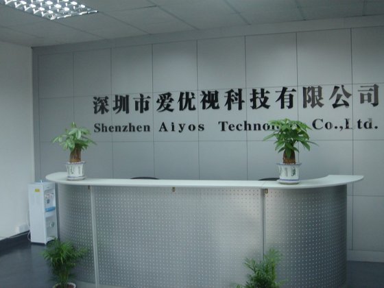 Aiyos Technology Co.,Ltd