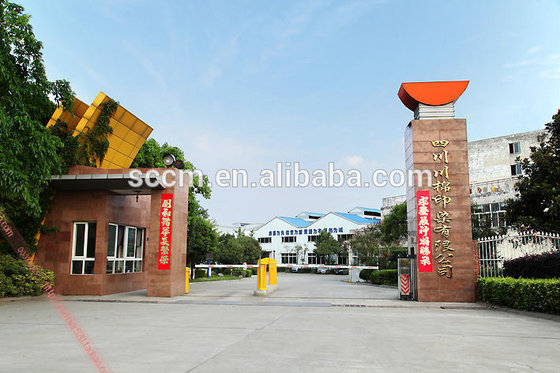 Sichuan Chuanmian Dyeing&Printing Co., Ltd