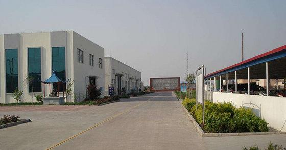 Hebei Amber Wire Mesh Co., Ltd