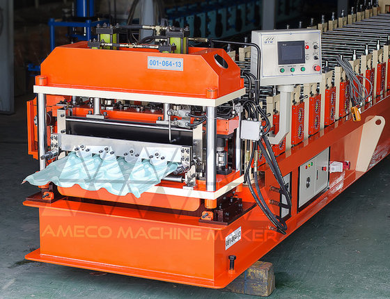 Ameco Industrial JSC