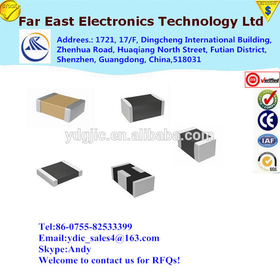 Far East Electronics Tehchnology Ltd.