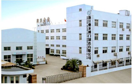 Zhejiang Aolong Valve Manufacturing Co.,Ltd