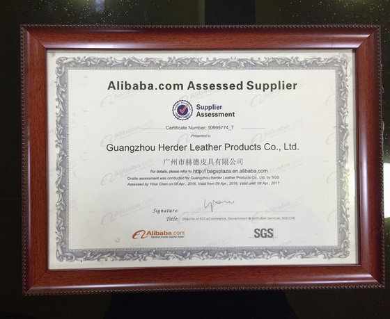 Guangzhou Herder Leather Products Co.,Ltd.