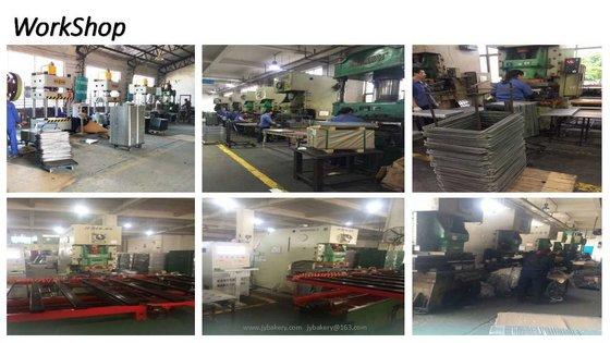 Jiangyin Bakery Industry Co.,Ltd