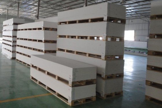 Shenzhen Baotrol Building Material Co., Ltd.
