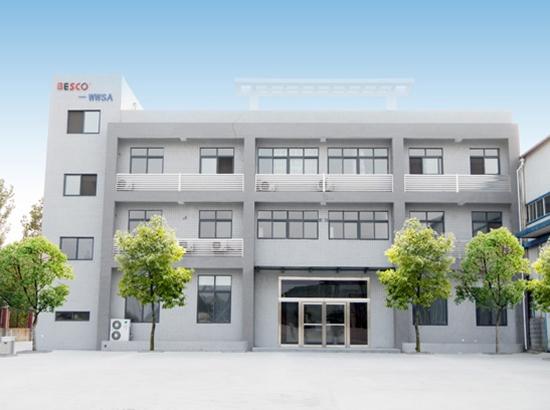 Besco Superabrasives Co., Ltd