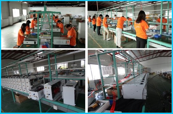 Foshan Shunde Cafos Electric Appliance Co.,Ltd