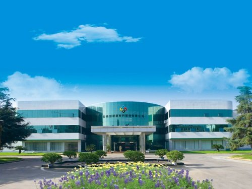 Yunnan Chuangxin New Material Co., Ltd.
