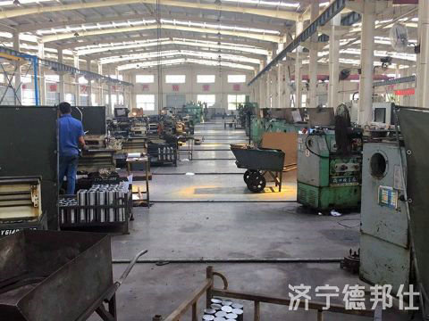 Jining Debons Construction Machinery Co.,Ltd