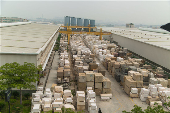 Zongyi Stone Development Co.,Ltd
