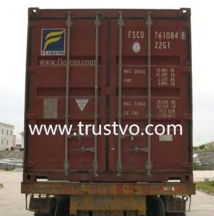 Trustvo Quality and Technical Service Co.,Ltd