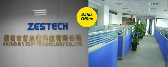 Shenzhen Zestech Co.,Ltd.