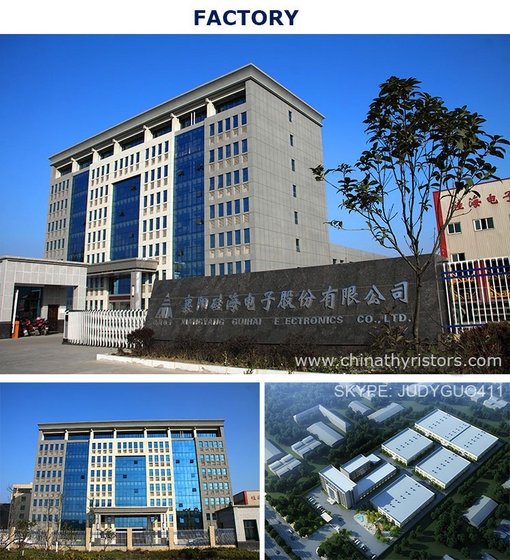 Xiangyang Guihai Electronics Co., Ltd.