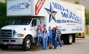Mid-City Movers