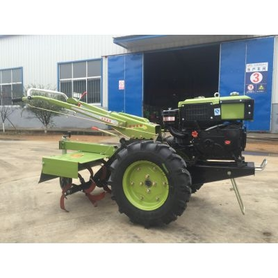 Lansu Agricultural Machinery Group