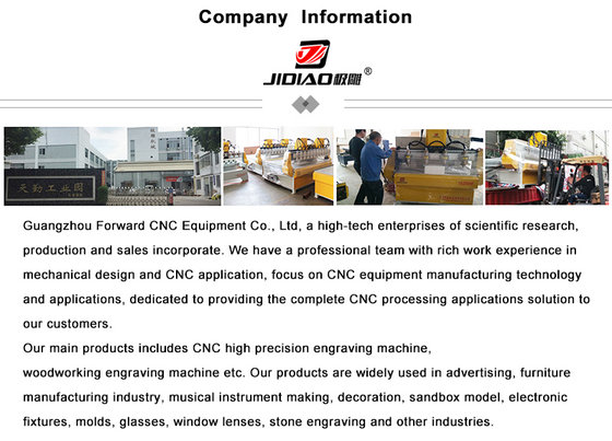 Guangzhou Forward CNC Equipment Co., Ltd.