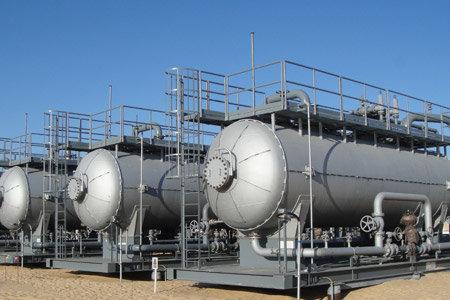 DFC Pressure Vessel Manufacturer Co.Ltd