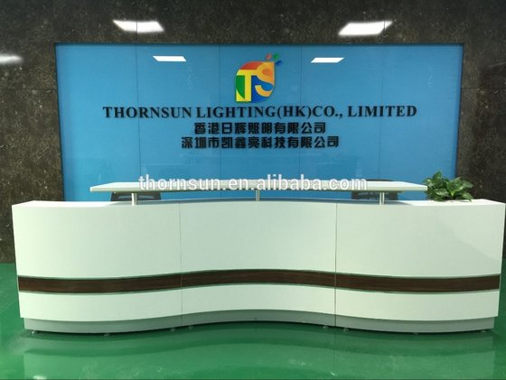 Thornsun Lighting  HK  Co., Limited.
