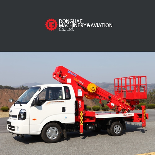 DONGHAE MACHINERY & AVIATION Co., Ltd.