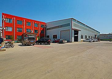 Jinan Qunlong Machinery Co., Ltd