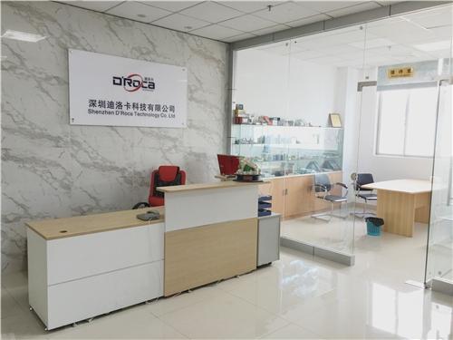 Shenzhen D'Roca Technology Co. Ltd