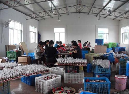 Taizhou Shuangyao Gifts Co., Ltd