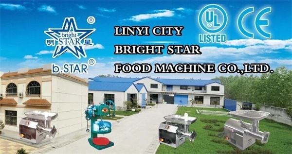Linyi Bright Star Food Machine Co.,Ltd