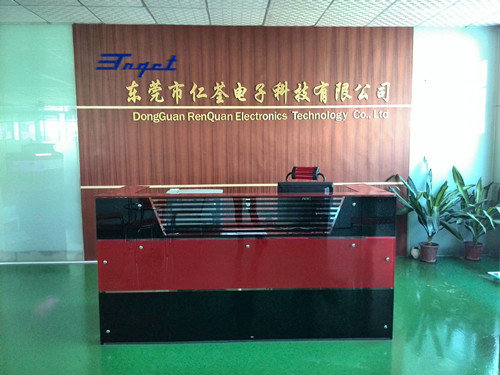 Dongguan Renquan Electronics Technology Co., Ltd.
