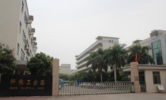 Guangzhou Ruid Ele-tech Co., Ltd.
