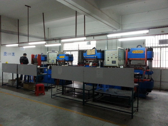 Dongguan Ford Plastic Products Factory