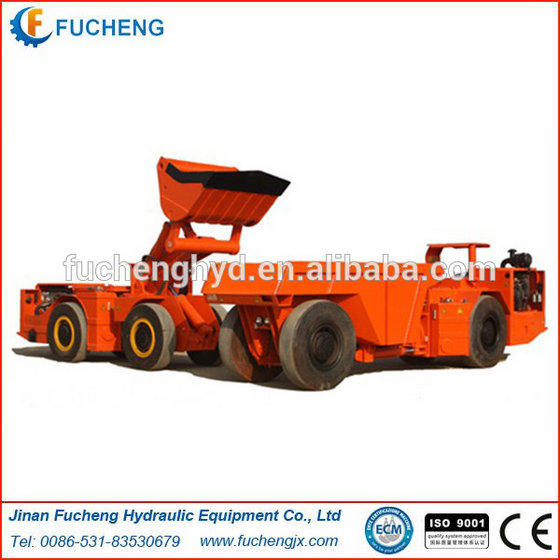 Jinan Fucheng Hydraulic Equipment CO., Ltd