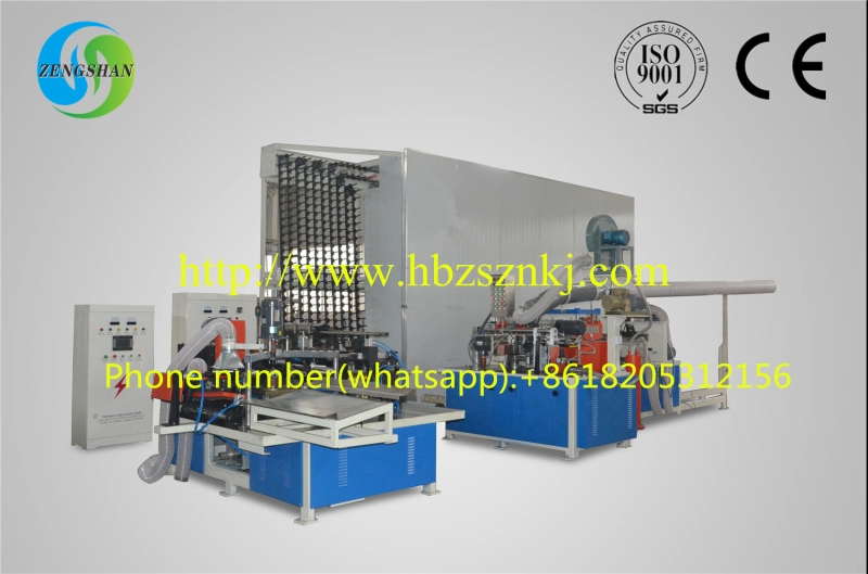 Hebei Zengshan Intelligent Science and Technology Company Limited